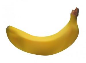 Vergleich Nährstoffgehalt Banane