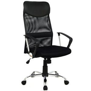 Schreibtischstuhl ergonomisch  Bürostuhl Ergonomisch - Oberste Priorität: Gesundheit